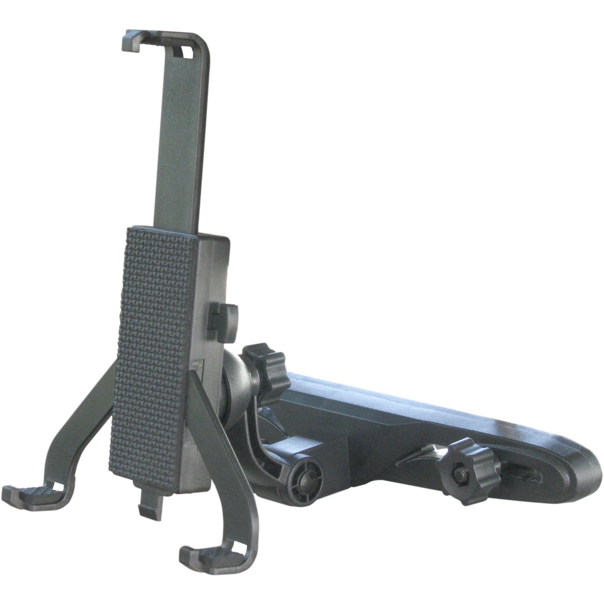 CommuteMate Headrest Tablet Mount