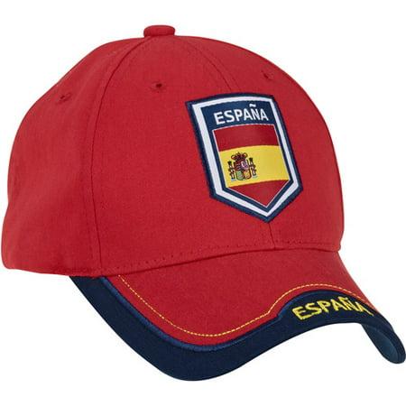 Spain  Men's Home Cap - Spanish Gaucho Hat