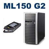 HP 404938-001 HP Hp 146.8gb 10k U320 Hot Swap Hard Drive For Ml150 G2