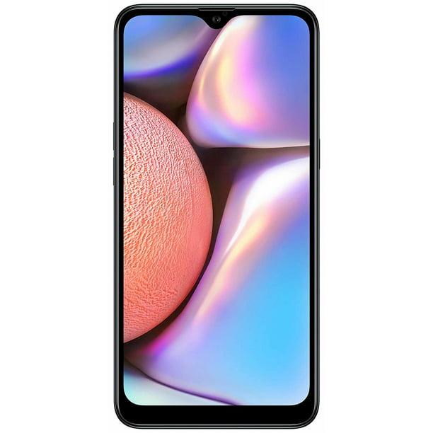 SAMSUNG Galaxy A10S A107M, 32GB, GSM Unlocked Dual SIM – Black