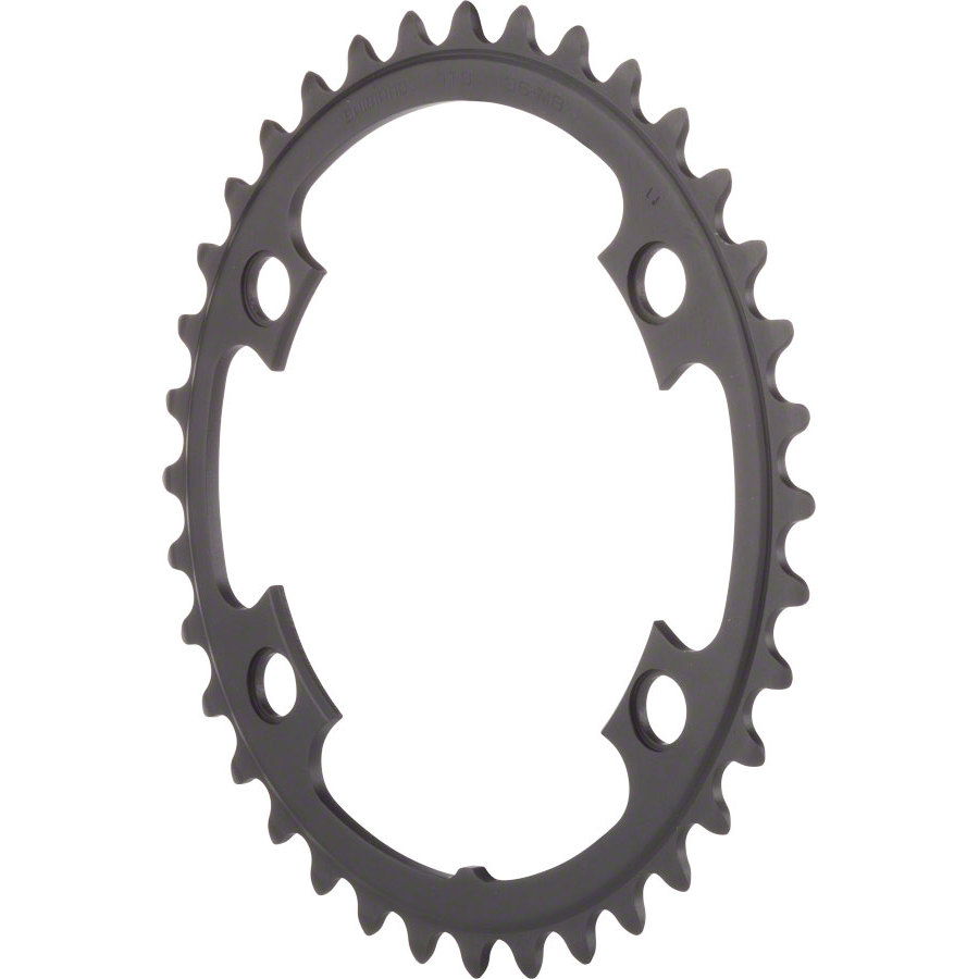 Shimano Ultegra 6800 36t 110mm 11-Speed Chainring for 36/52t or 36/46t
