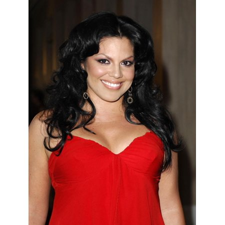 Sara Ramirez At Arrivals For Women In Film Presents The Best Of The Best 2007 Crystal Lucy Awards Beverly Hilton Hotel Los Angeles Ca June 14 2007 Photo By Michael GermanaEverett Collection