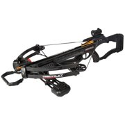 Barnett Sports & Outdoors Recruit Beginner Compound Hunting & Archery Bow with Red Dot Package