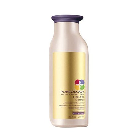 Pureology Fullfyl Serious Colour Care Fullfyl Shampoo, 8.5