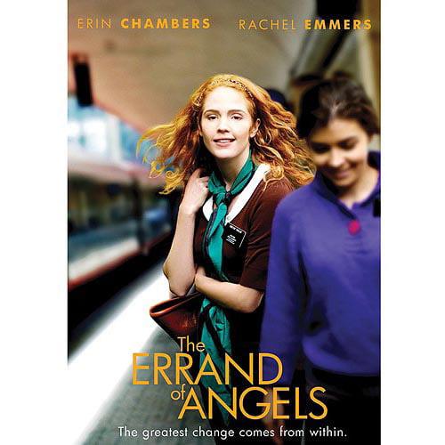 Errand of Angels [DVD]