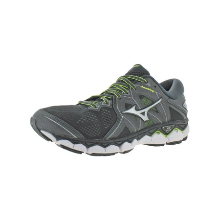 Mizuno Mens Wave Sky 2 Lifestyle Active Running Shoes