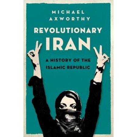 a history of iranian revolution in the middle east Middle east south asia uk business iran's history will judge him to be a liar and the iranian revolution was a sad case of the failure of a nation in.