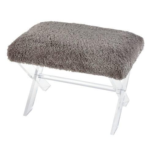 Mercer41 Tremaine Upholstered Bench