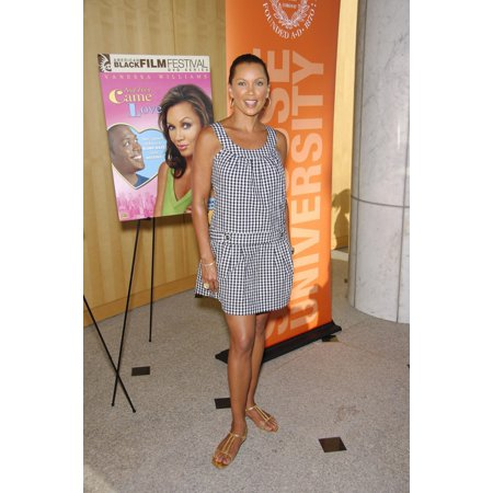 Vanessa Williams At Arrivals For And Then Came Love Premiere The Clarity Theatre Los Angeles Ca August 02 2007 Photo By Michael GermanaEverett Collection Celebrity (Vanessa Williams Halloween)