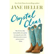 Crystal Clear - eBook