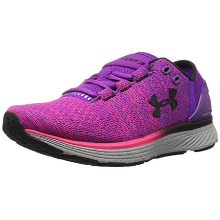 Armour Women's 3 Bandit Charged Running Shoe Under Pnwk8O0