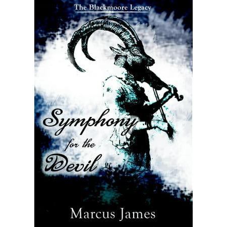 Symphony for the Devil - eBook (Type O Negative Symphony For The Devil)