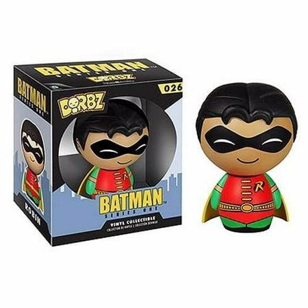 Funko Batman Robin Dorbz Vinyl Figure DC Comics](Batman And Robin Baby Grow)