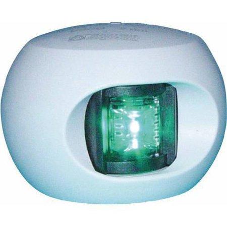 aqua signal series 34 led 12v 24v navigation light slim design. Black Bedroom Furniture Sets. Home Design Ideas