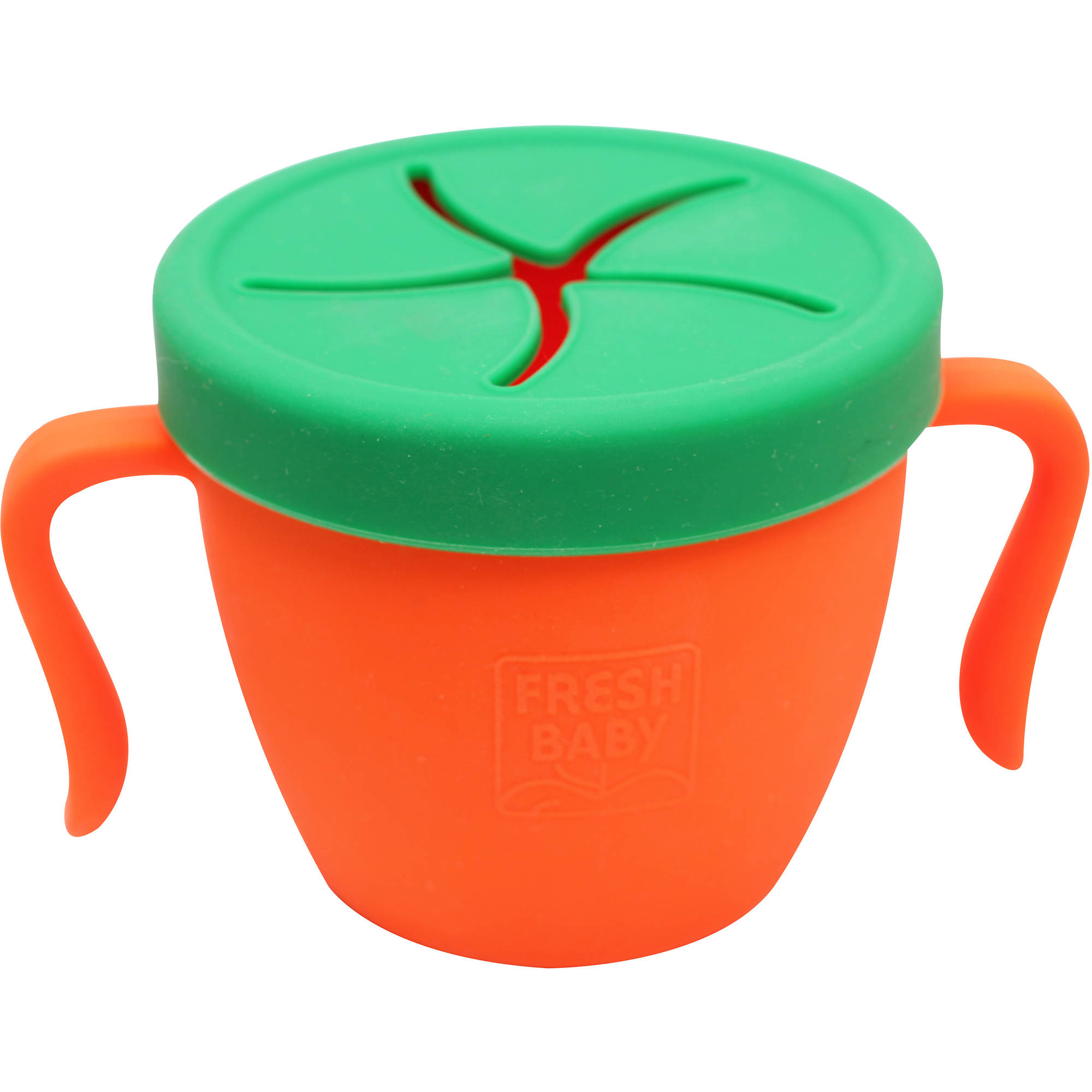Fresh Baby So Easy Snack Cup, BPA-Free