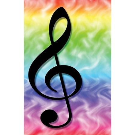 SCHAUM Recital Program #75 - Rainbow Treble Clef Educational Piano Series Softcover for $<!---->