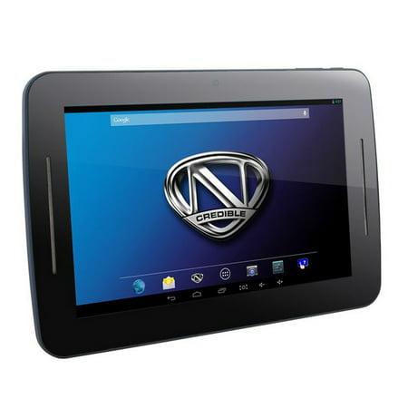 Refurbished Ncredible NV8 8-inch 16GB Android Quad Core Processor 1GB RAM Wi-Fi  HD