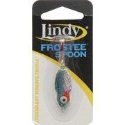 Lindy 1/4 Frostee Spoon Tullibee - LFS505