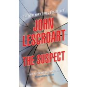 The Suspect : A Thriller