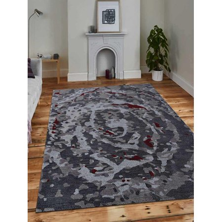 Rugsotic Carpets Hand Tufted Wool 5