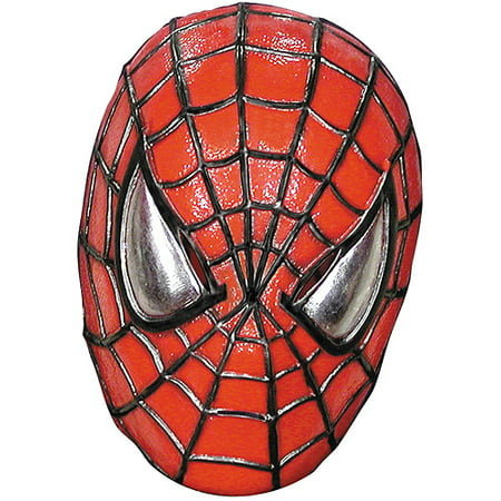 Spider-Man Mask Adult Halloween - Halloween Spider Mask