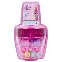 L.O.L. Surprise! Color Change Nail Art, Holiday Gift for Kids, Ages 5+