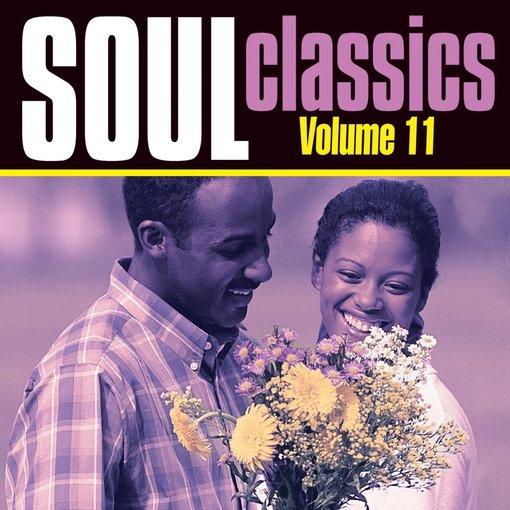 Soul Classics, Vol. 11