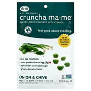Greenwave Foods Cruncha MaMe  Veggie Snack, 0.7 oz