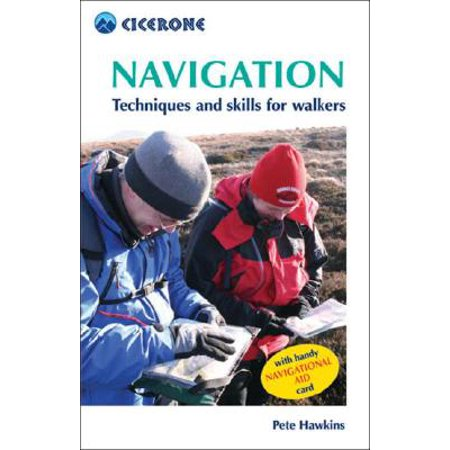 Navigation : Using your map and compass (Using A Compass And Map For Navigation)