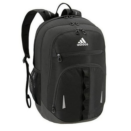 Adidas Prime IV Backpack 3 Compartment School College Laptop Color Options