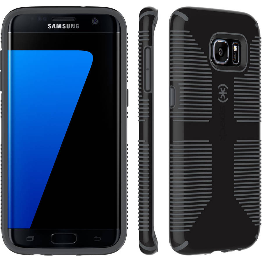 Samsung Galaxy S7 edge CandyShell Grip Case
