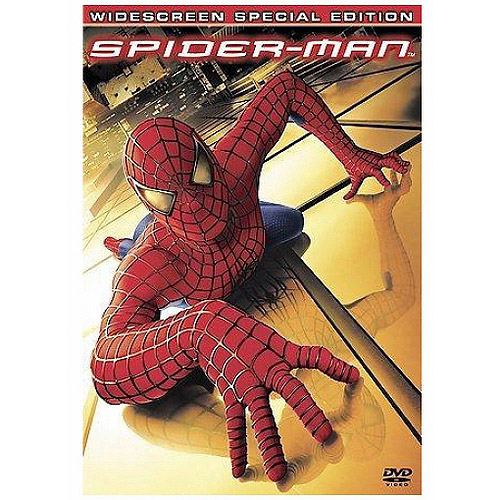 Spider-Man (Special Edition) (Widescreen)