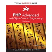 PHP Advanced and Object-Oriented Programming: Visual QuickPro Guide - eBook