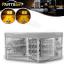 1Pcs Car LED Car Warning Light Truck Side Light Plastic Bag Packaging Single Only