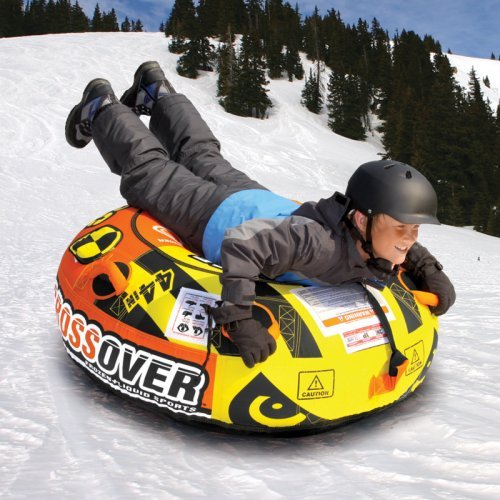 Sportsstuff Big Crossover Inflatable Snow Tube