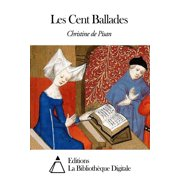 Les Cent Ballades - eBook