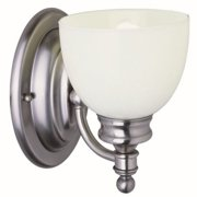 "Trans Globe Lighting 34141 Kovacs 1 Light 6"" Wide Bathroom Sconce"