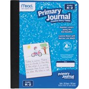 Mead, MEA09554CT, Gr K-2 Classroom Primary Journal Story Tablet, 12 / Carton