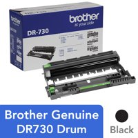 Brother Genuine DR730 Drum Unit - 12,000 pages