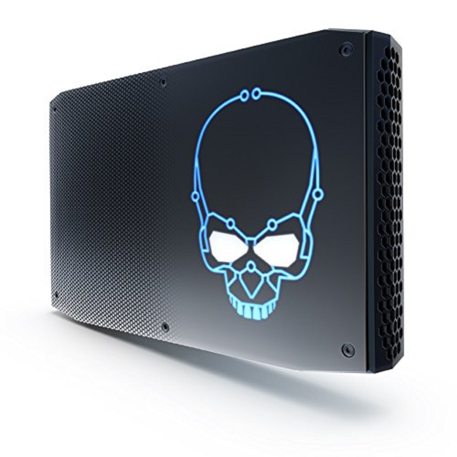 Intel NUC Hades Canyon NUC8I7HNK Premium Small Form Factor Gaming and Business Mini Desktop (Intel 8th Gen i7-8705G, 8GB RAM, 256GB PCIe SSD, Radeon RX Vega M GL, WiFi, Thunderbolt 3, 4k, Win 10 Pro)