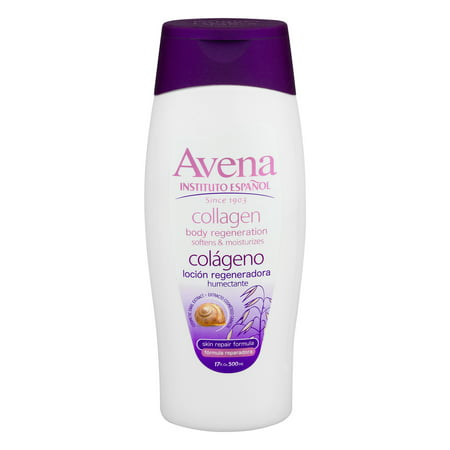 Avena Collagen Hand & Body Lotion 17 Fo