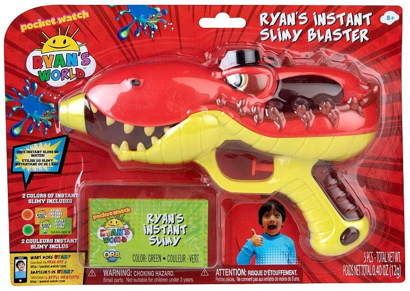 ORB Ryans World Slimy Blaster