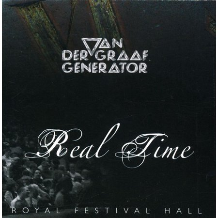 Real Time (Royal Festival Hall) (CD)
