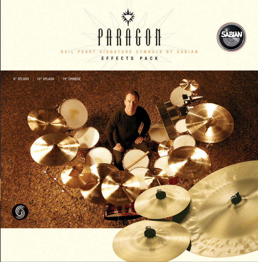 NEIL PEART EFFECTS PACK