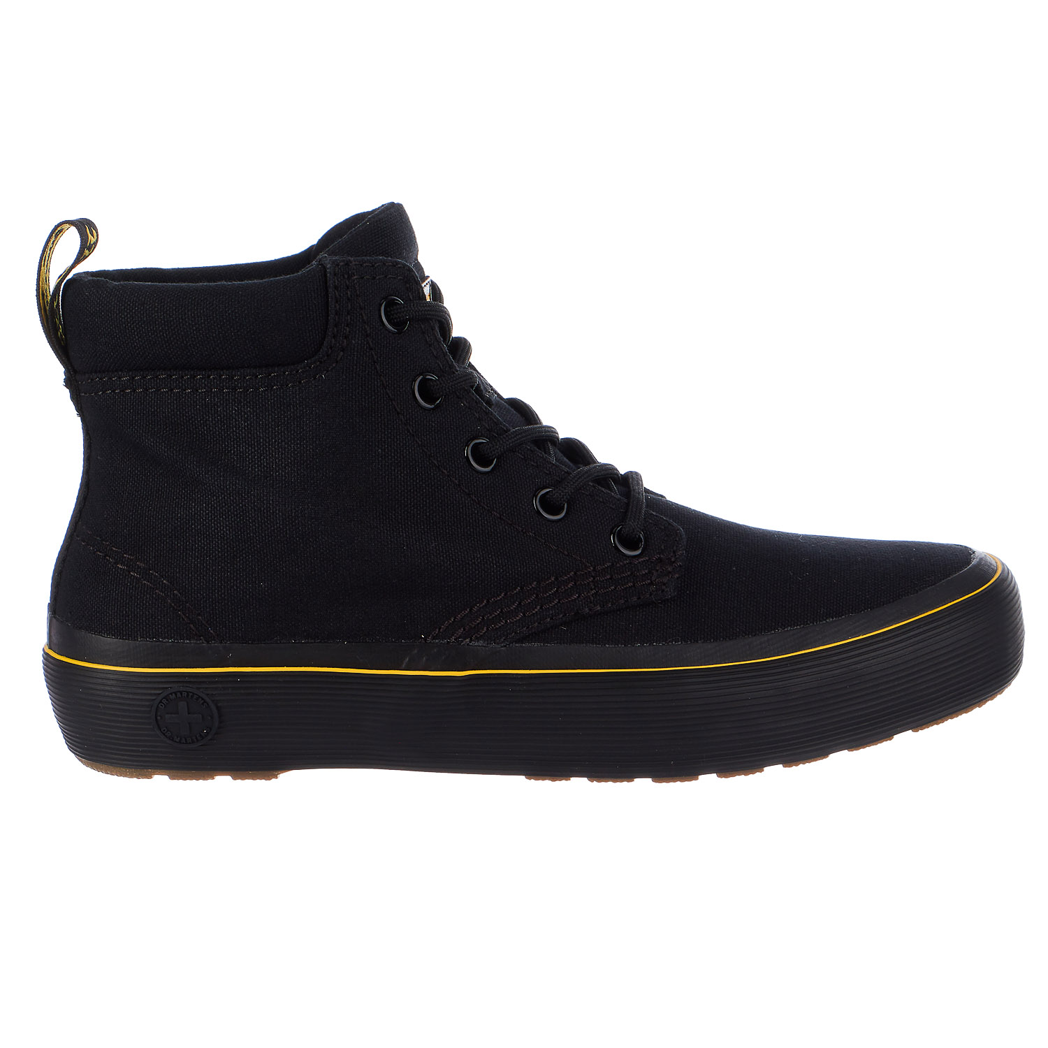 Dr. Martens Allana 5-Eye Lace Up Casual Boot Sneaker Shoe Womens by Dr. Martens