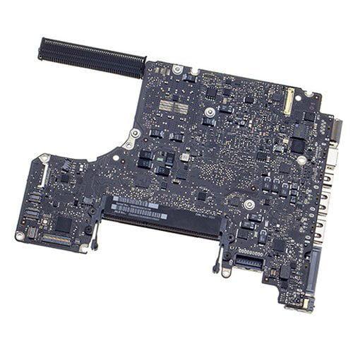 "Logic Board 2.4GHz C2D (P8600) - Apple MacBook Pro 13"" A1..."