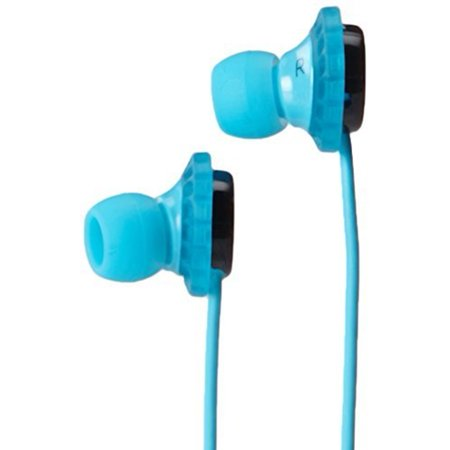 Sol Republic Relays Sport Horizon Blue Sb Best Exercise Headphones No Fall
