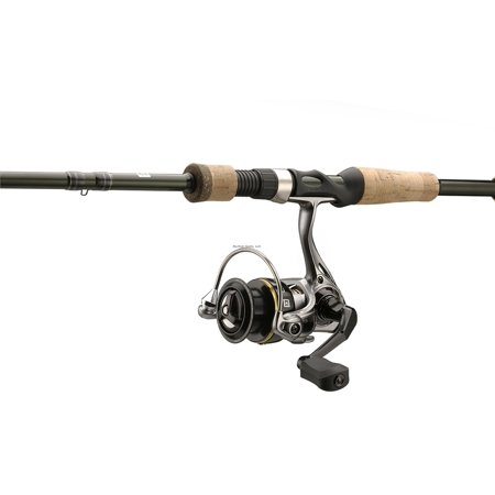 "13 Fishing Creed K Combo 6'6"" Ml Spinning Rod thumbnail"