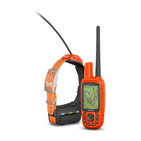 - Garmin Astro 430/T 5 Mini Bundle Dog Tracking GPS System