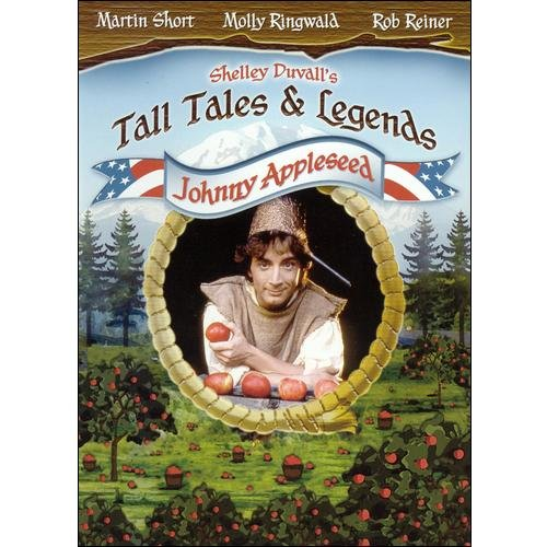 Tall Tales & Legends: Johnny Appleseed (Full Frame)
